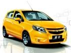 Chevrolet Sail launch soon