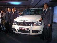 Mahindra Quanto Launched