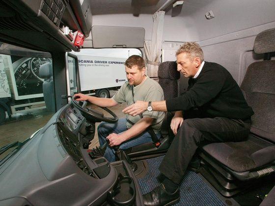 Scania Buses