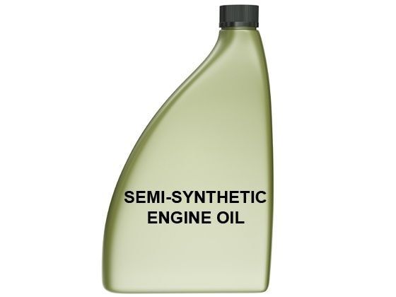 Semi synthetic engine oil for Why use synthetic blend motor oil