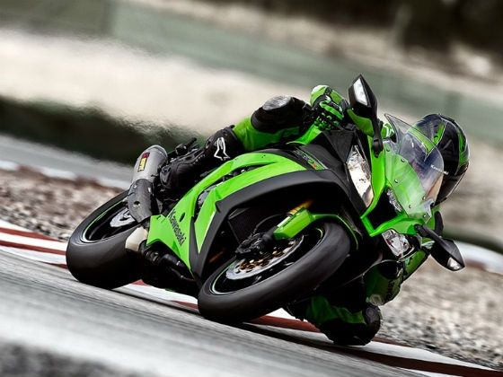 Kawasaki ZX10R and 14R to hit Indian showrooms soon