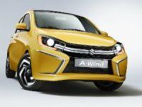 Suzuki Concept A:Wind