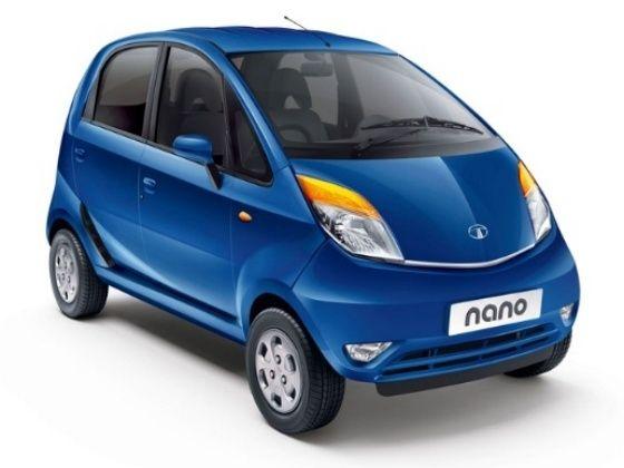 Tata Nano Updates