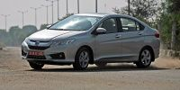 2014 Honda City First Drive