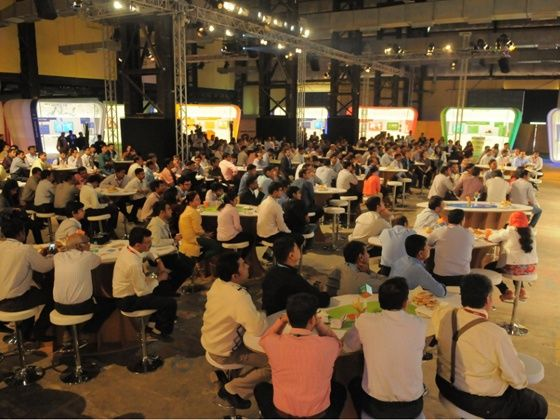 BASF marketplace of innovations