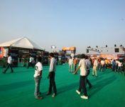Mumbai International Motor Show (MIMS) 2013