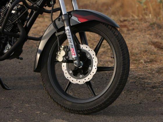 Petal-disc brakes