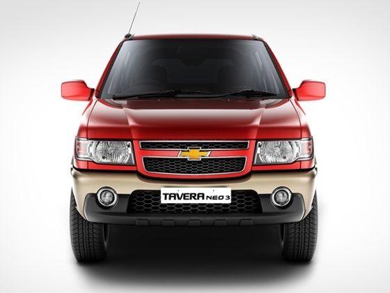 Chevrolet Tavera Neo3
