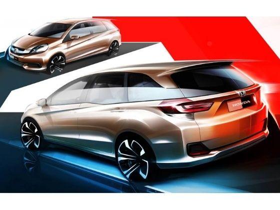 Honda-Brio-based-MPV-sketch