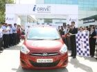 Hyundai launches first edition of i-Drive India