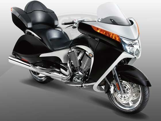 Victory Motorcycles coming to India by end of 2013