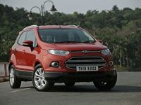Ford EcoSport bookings start in June; gets special tech