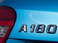 Mercedes-Benz A-Class: Expected Features