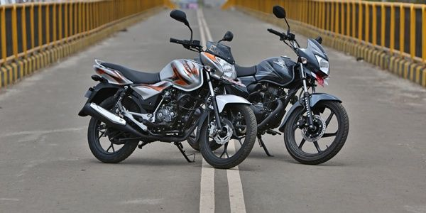 Bajaj Discover 125M vs Honda CB Shine comparison review