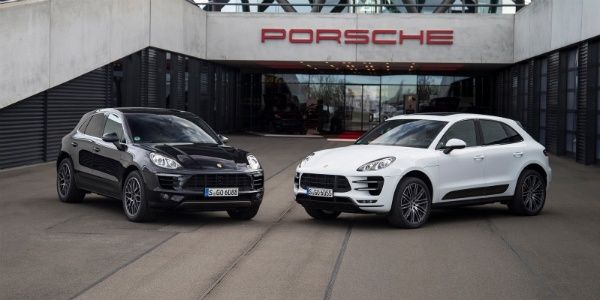 Porsche Macan India launch in June