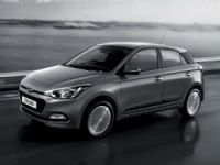 2014 Hyundai Elite i20 launched in India
