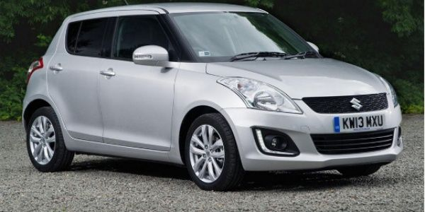 New Suzuki Swift to launch in November