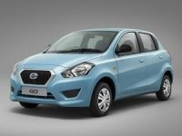 Datsun Go bookings commence