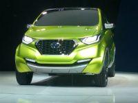 Datsun Redi-Go Concept Front