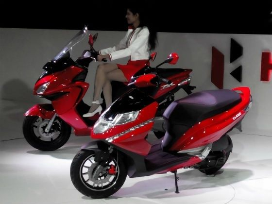 New scooters for 2014 Page -1 | ZigWheels.com