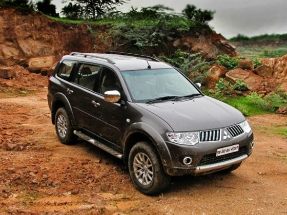 agreement with mitsubishi japan to launch the pajero sport automatic