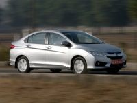 Honda City Launch Today