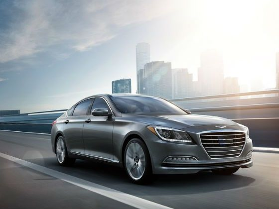 Lotus Touch Improves Driving Dynamics of 2015 Hyundai Genesis, Future Models