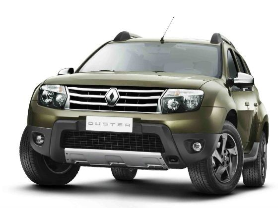 Renault Duster 2nd anniversary edition launched