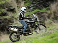 Triumph Tiger 800XC India Review