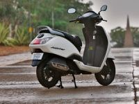 TVS Jupiter: 1,700km Long Term Review