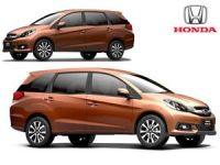Honda Mobilio launch in July