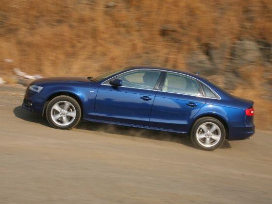 Audi A4 Diesel 177PS