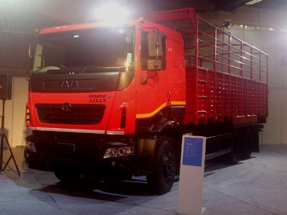 Tata Prima LX 2523 T