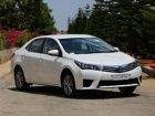 2014 Toyota Corolla Altis review