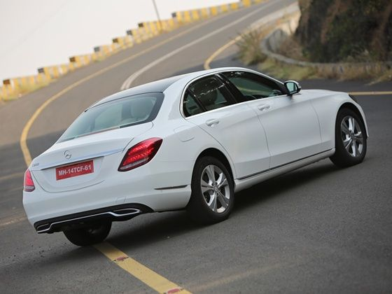 New 2015 Mercedes-Benz C-Class price and fuel efficiency
