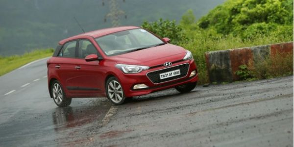 Hyundai Elite i20 sales