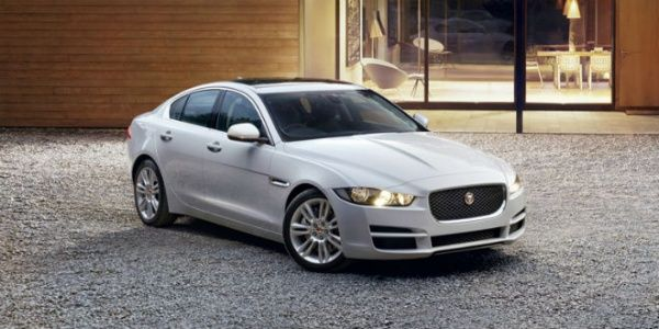 Jaguar XE coming to India by early 2016