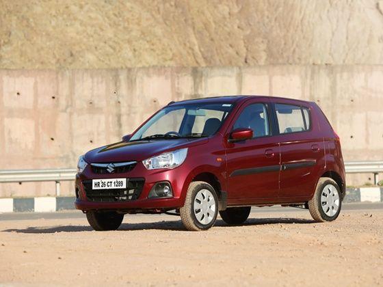 New Maruti Suzuki Alto K10 design