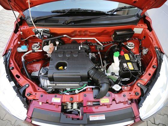 New Maruti Suzuki Alto K10 engine