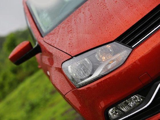 Volkswagen sub-4 meter compact sedan coming to India