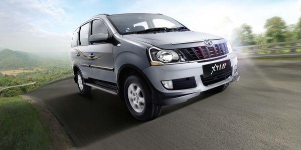 New Mahindra Xylo 2014