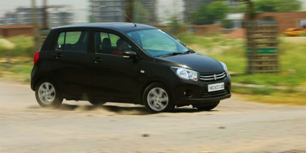 Maruti sales grew 29.3 percent in August 2014