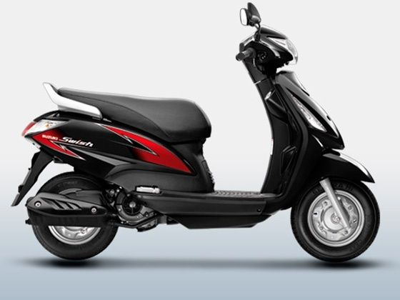 we take a look at the scooters that are headed to the indian market in