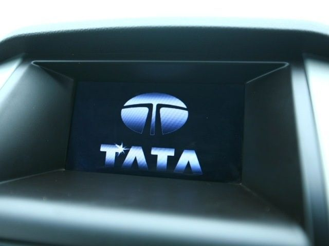 Tata Aria: Interior Shots