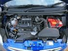Chevrolet Beat Engine Shot