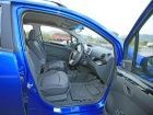 Chevrolet Beat Front Seats