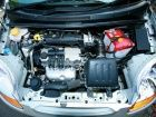 Chevrolet Spark: Engine Shot