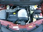 Chevrolet Captiva Engine Shot