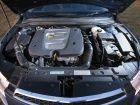 Chevrolet Cruze Engine Shot