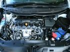 Honda Civic Engine Shot